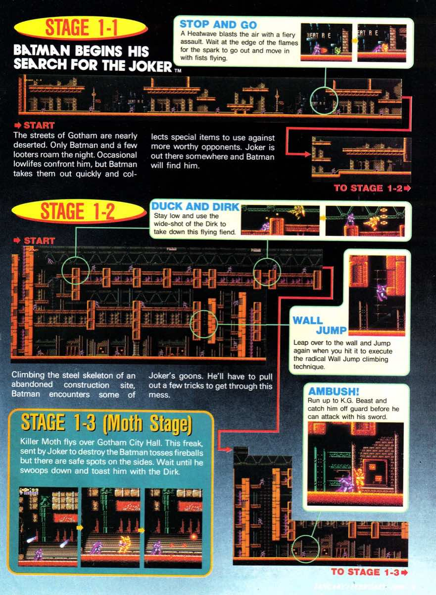 Nintendo Power   January-February 1990-9