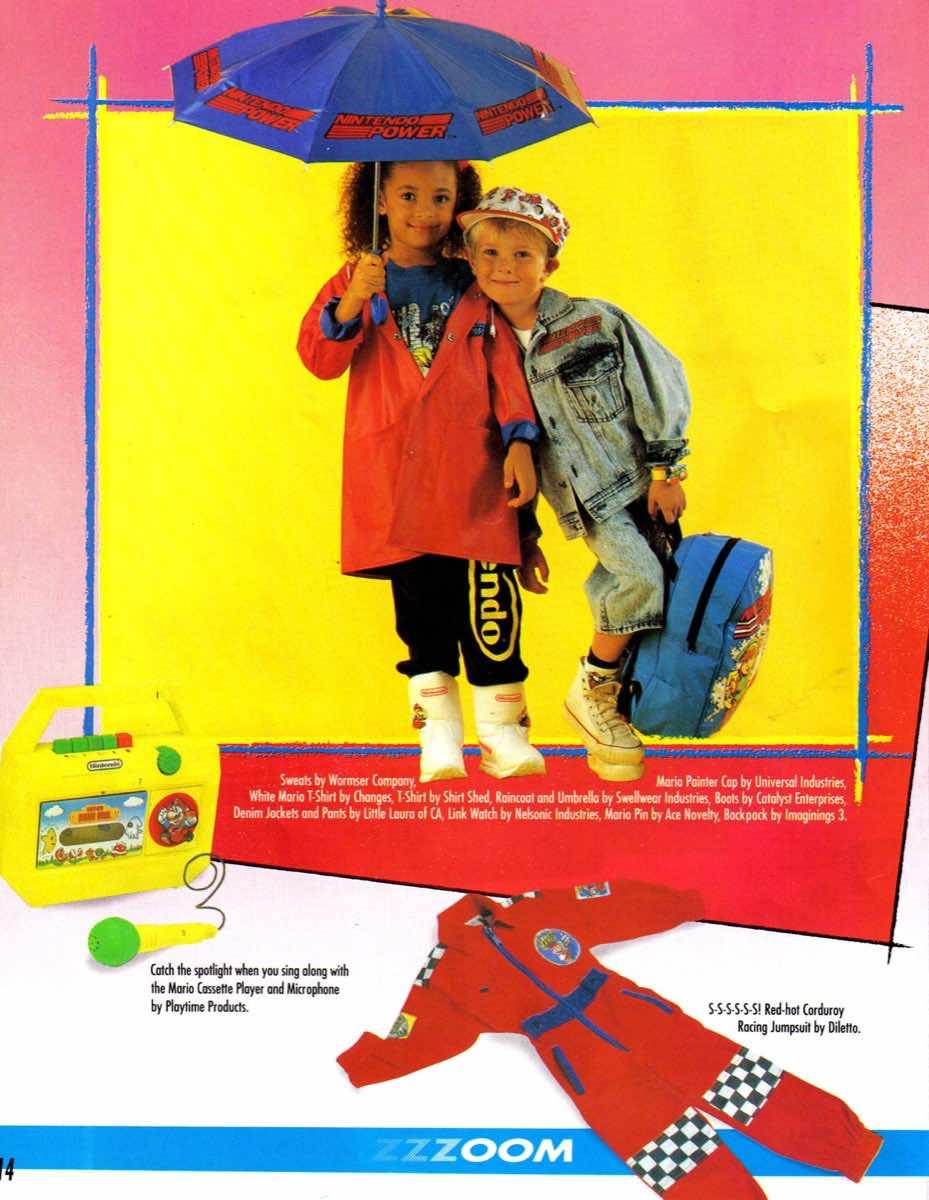 Nintendo Power | January-February 1990-Supplement-14