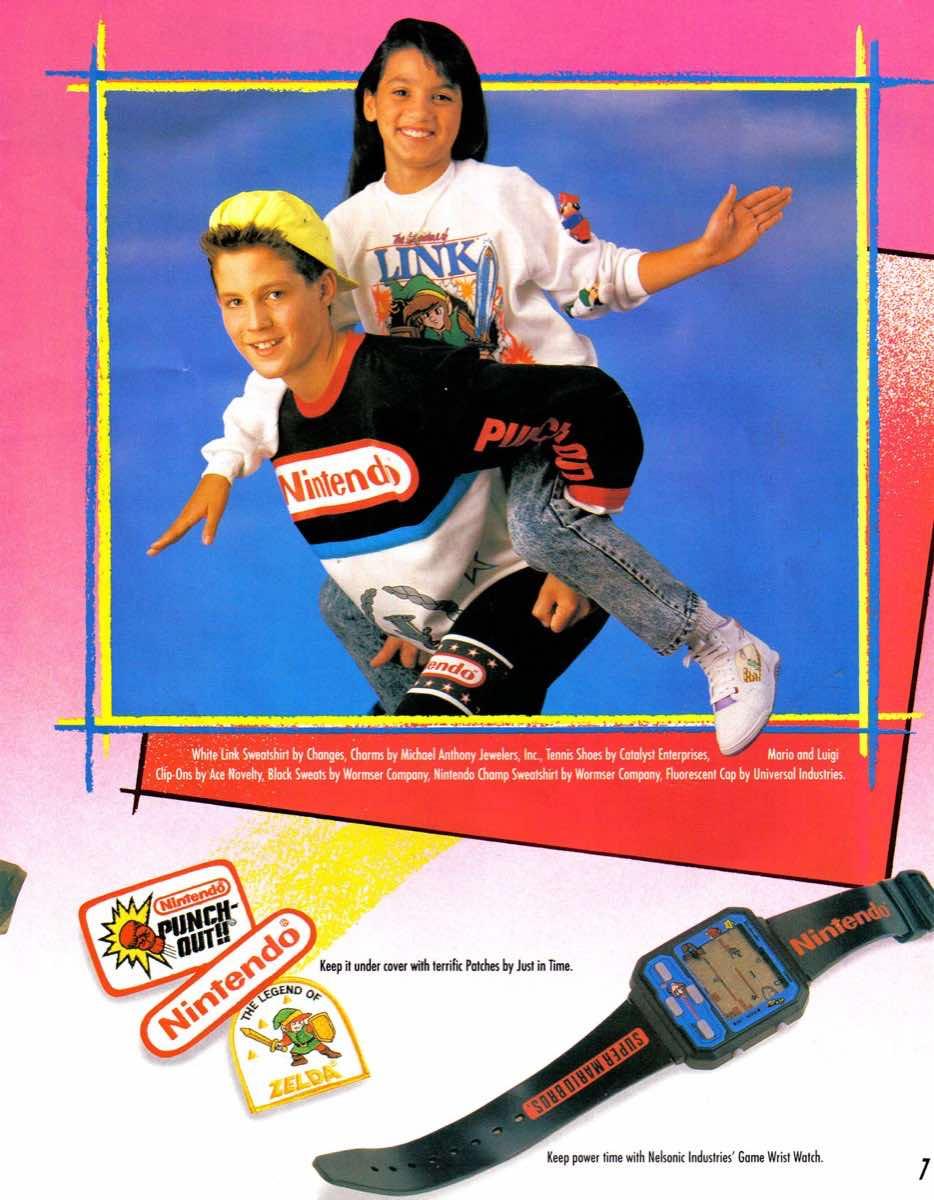 Nintendo Power | January-February 1990-Supplement-7