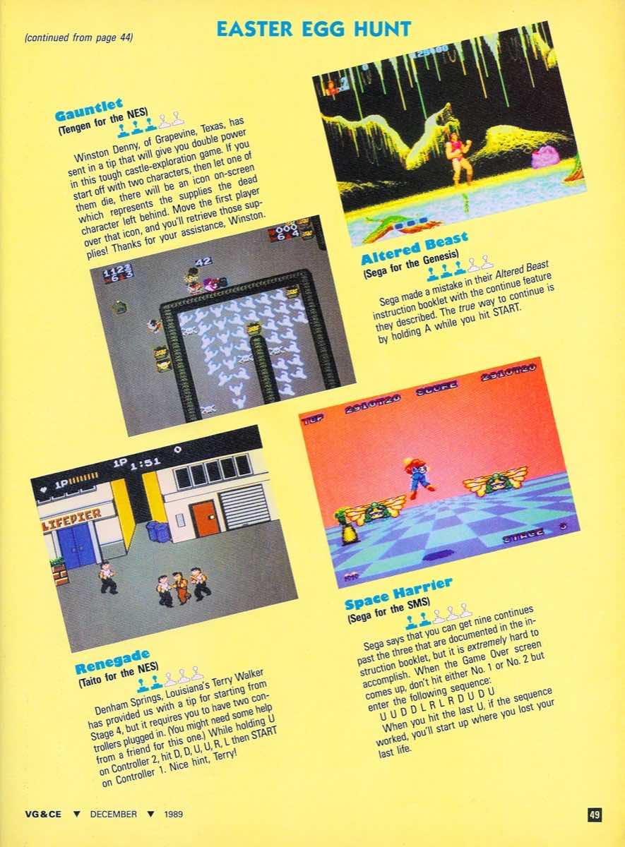 VGCE | December 1989-49