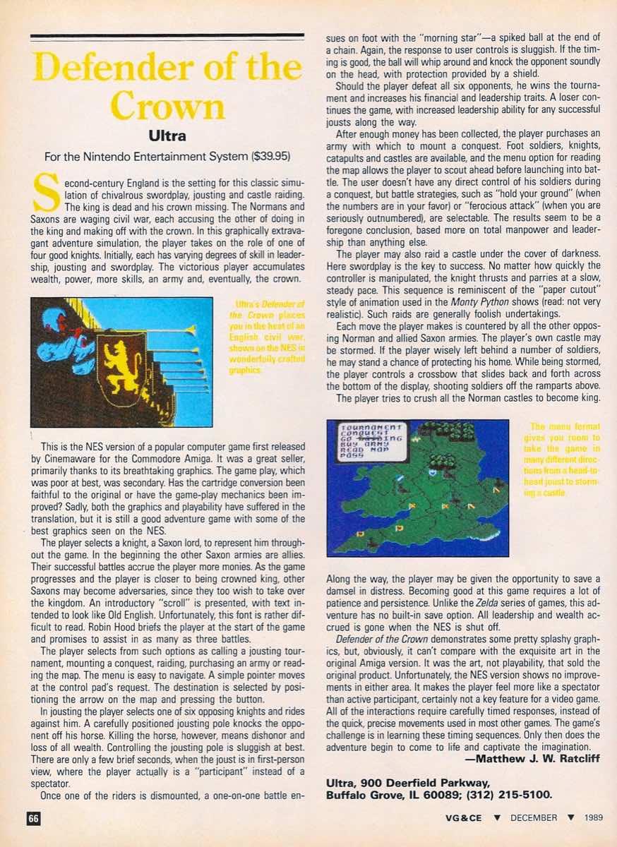 VGCE   December 1989-66