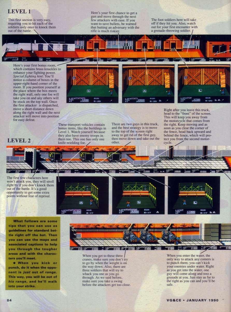 VGCE   January 1990-84