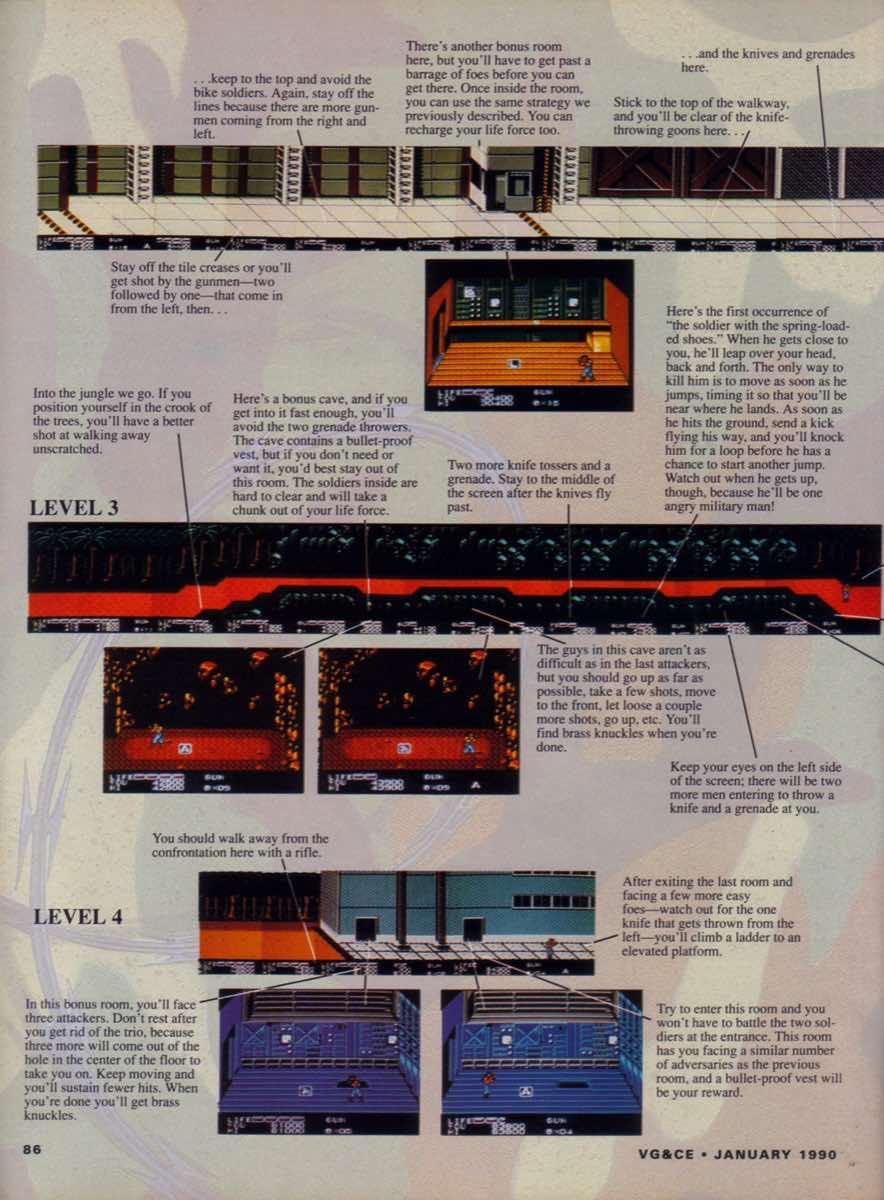 VGCE   January 1990-86