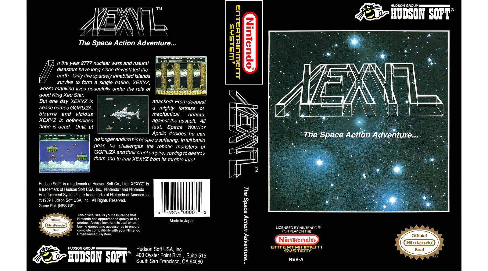 feat-xexyz