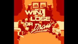 Win, Lose Or Draw (NES) Game Hub