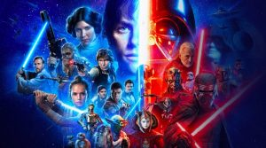 Nintendo Times Radio 115: May The Force Be With You