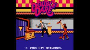 Double Dare (NES) Game Hub