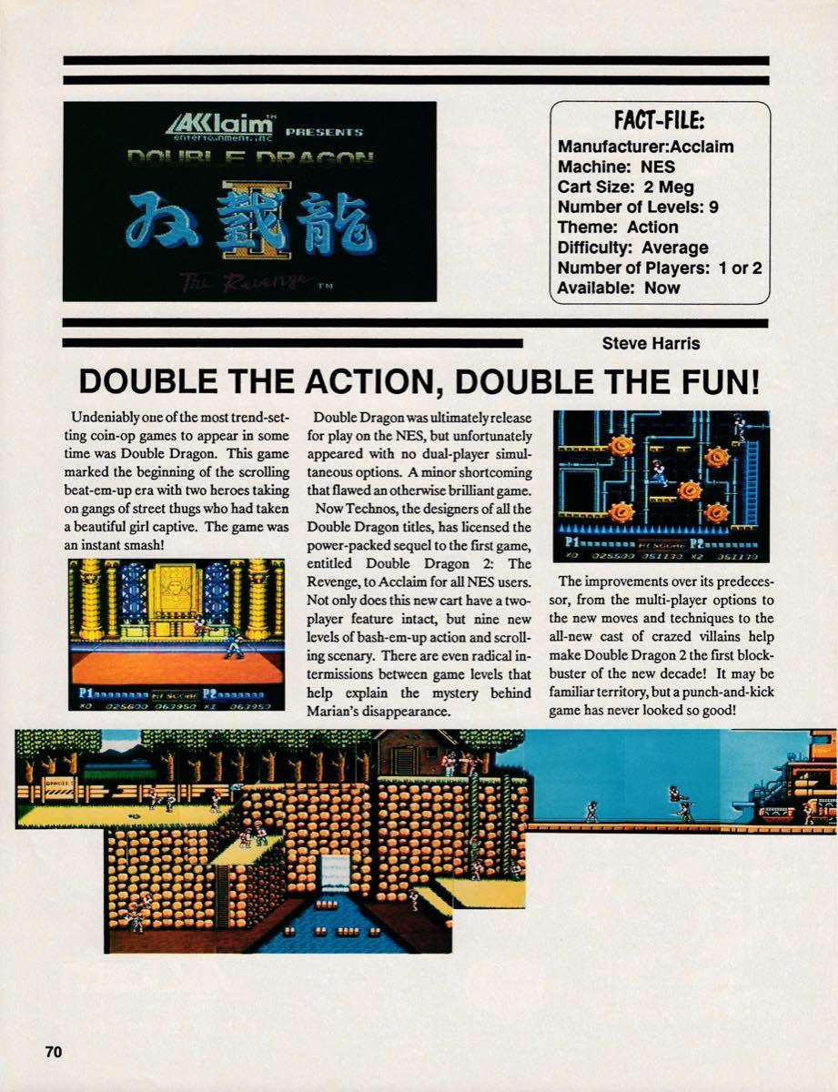 EGM | March 1990 p-70