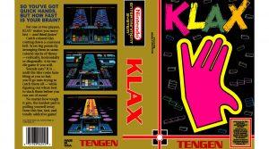 Klax Review