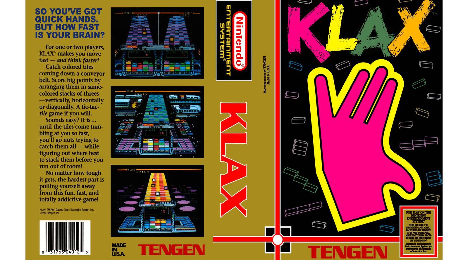 feat-klax