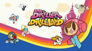 Nintendo Download: Drill Baby Drill!