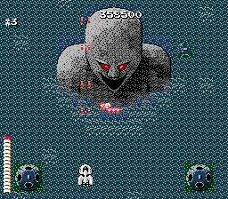 Starship Hector-15