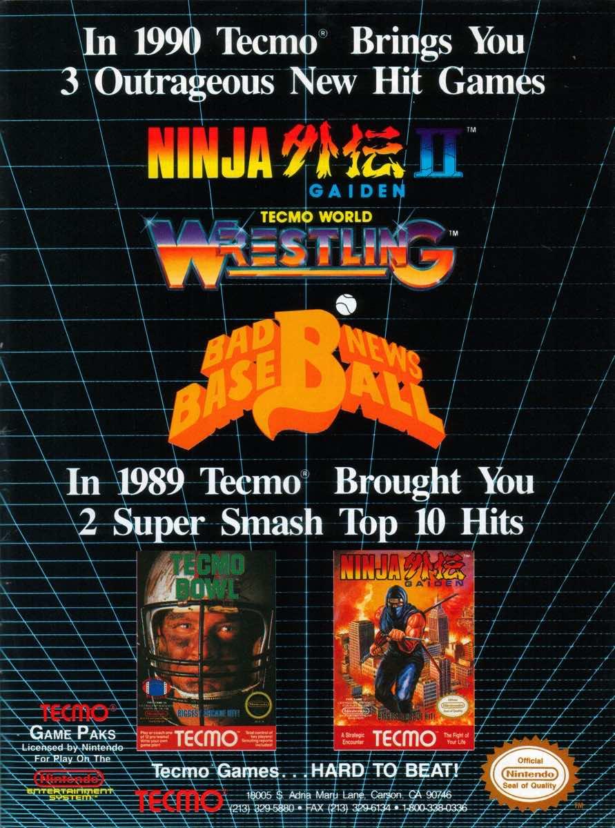 GamePro | March 1990 p-77