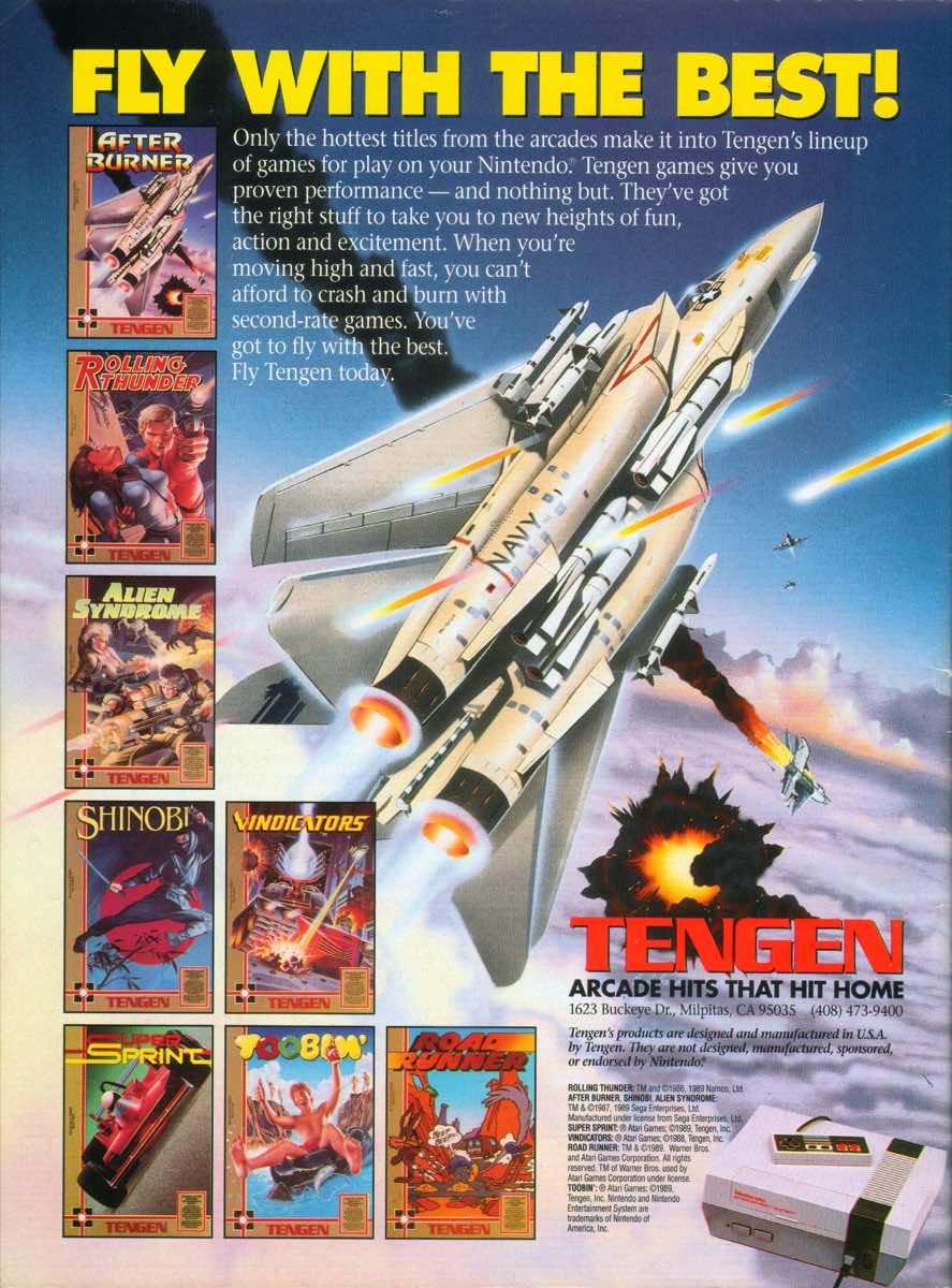 GamePro | March 1990 p-82