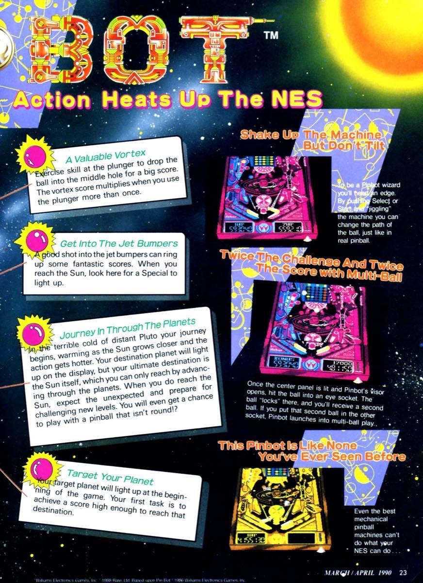 Nintendo Power   March April 1990 p-023