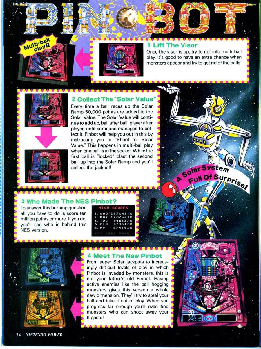 Nintendo Power   March April 1990 p-024
