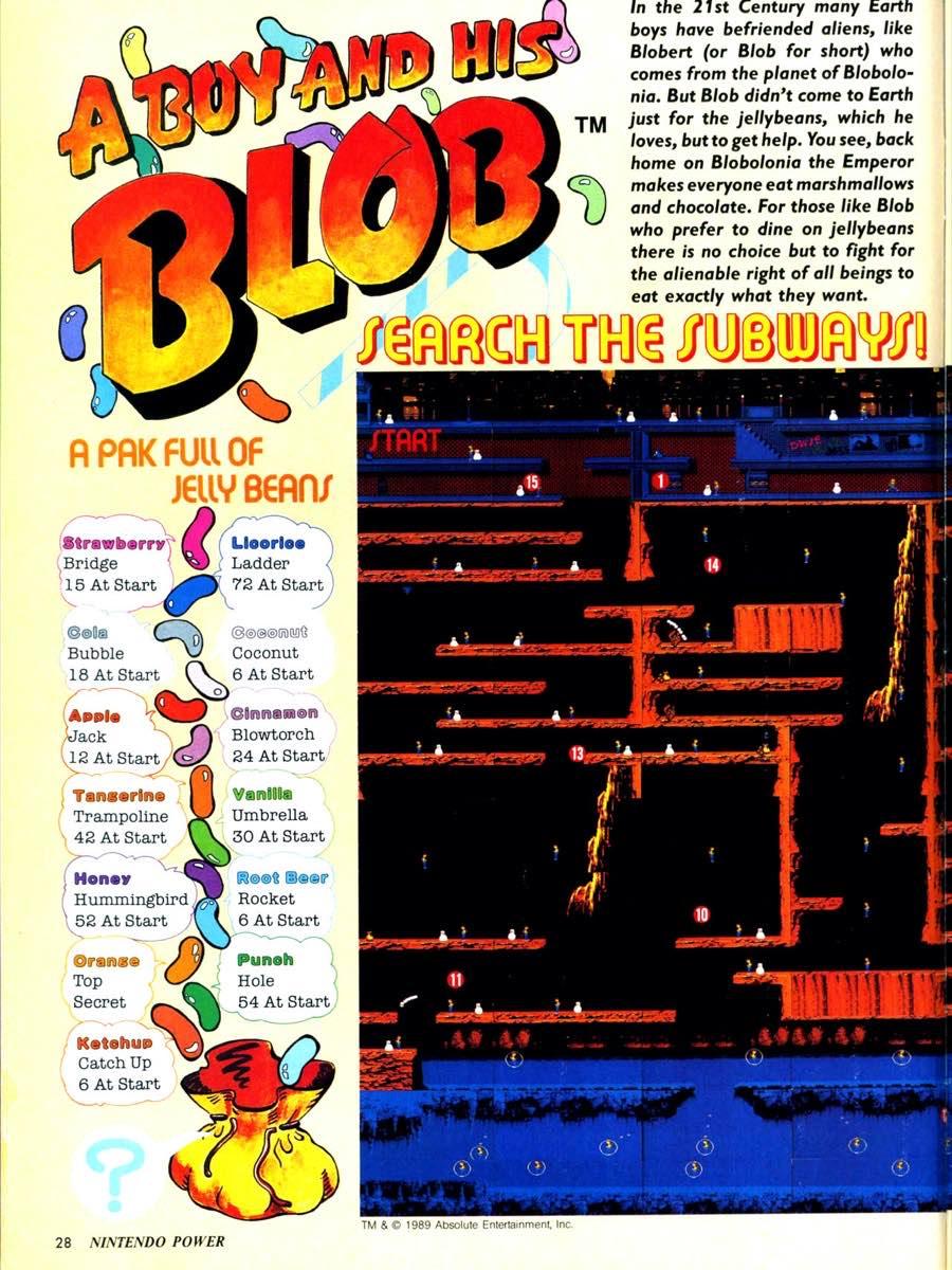 Nintendo Power   March April 1990 p-028