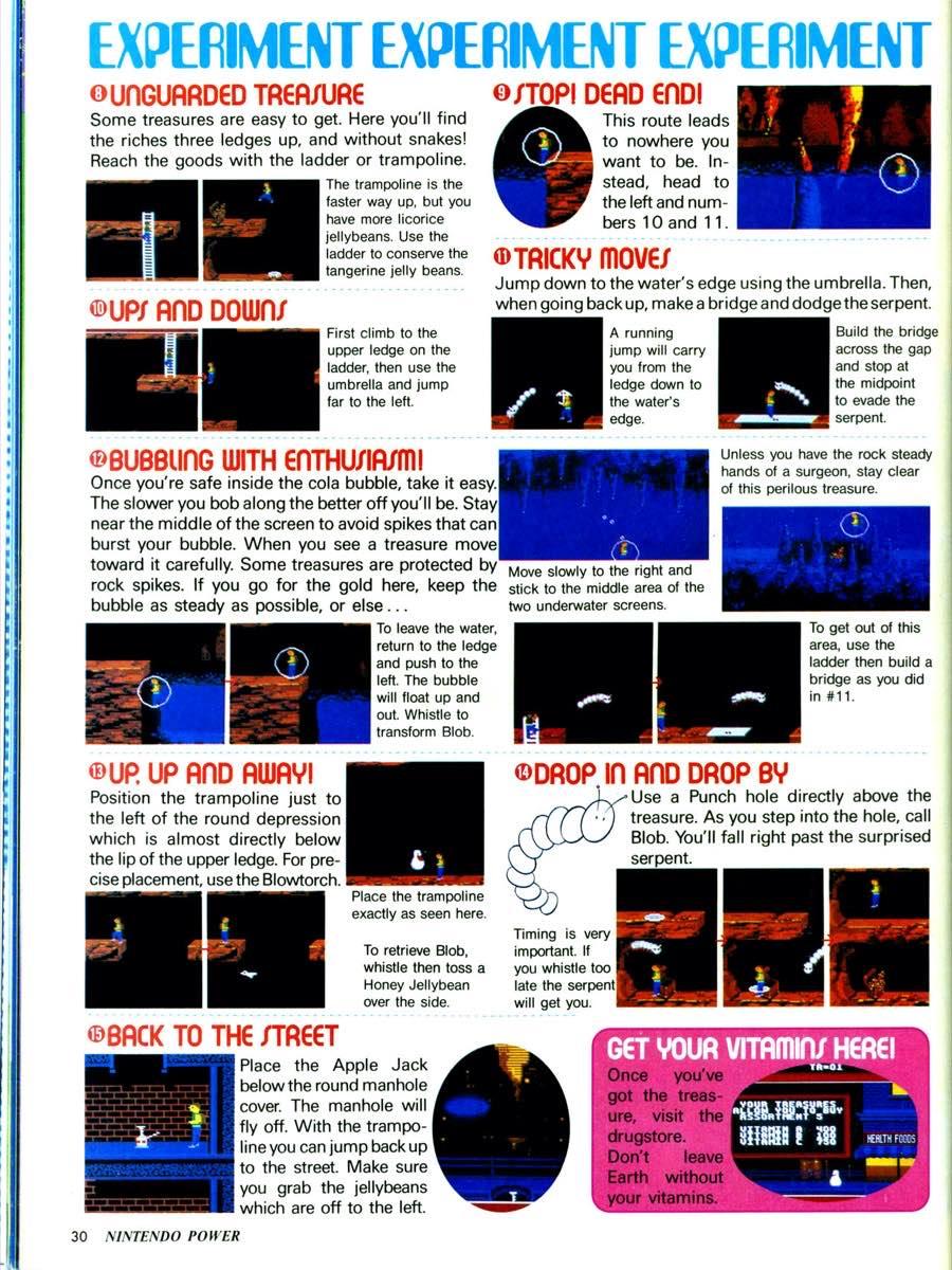 Nintendo Power   March April 1990 p-030