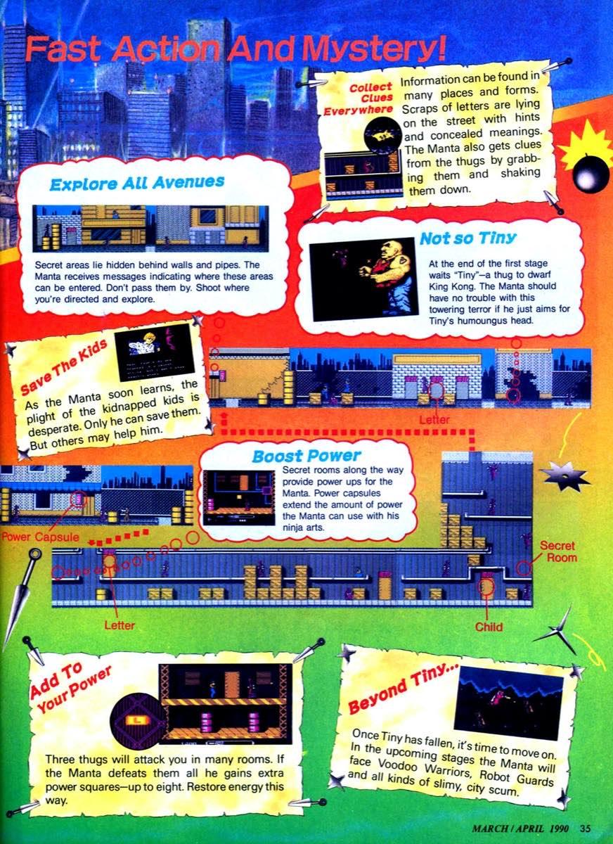 Nintendo Power | March April 1990 p-035