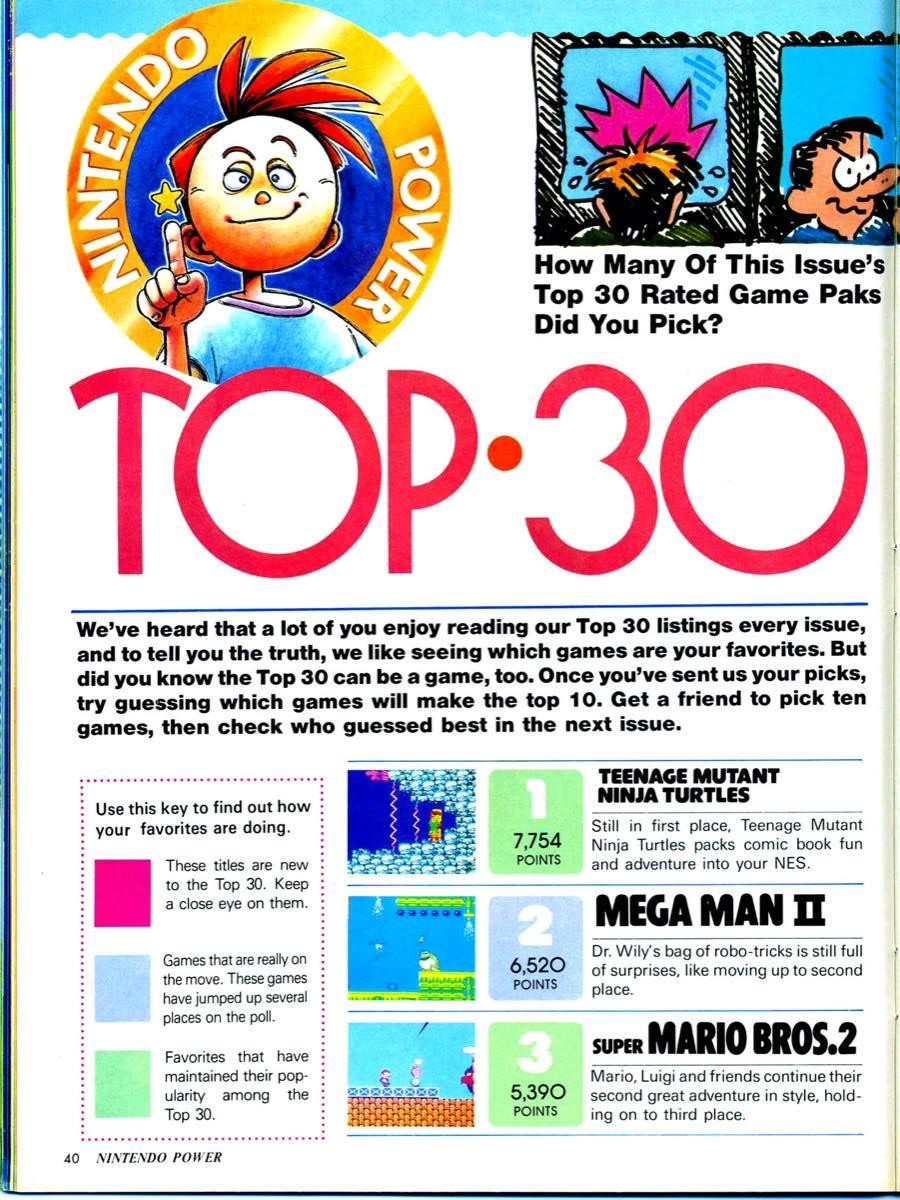 Nintendo Power | March April 1990 p-040