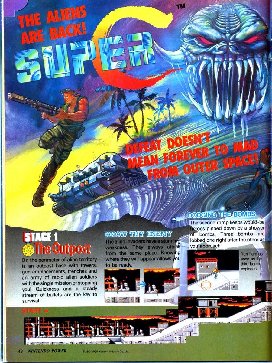 Nintendo Power | March April 1990 p-048