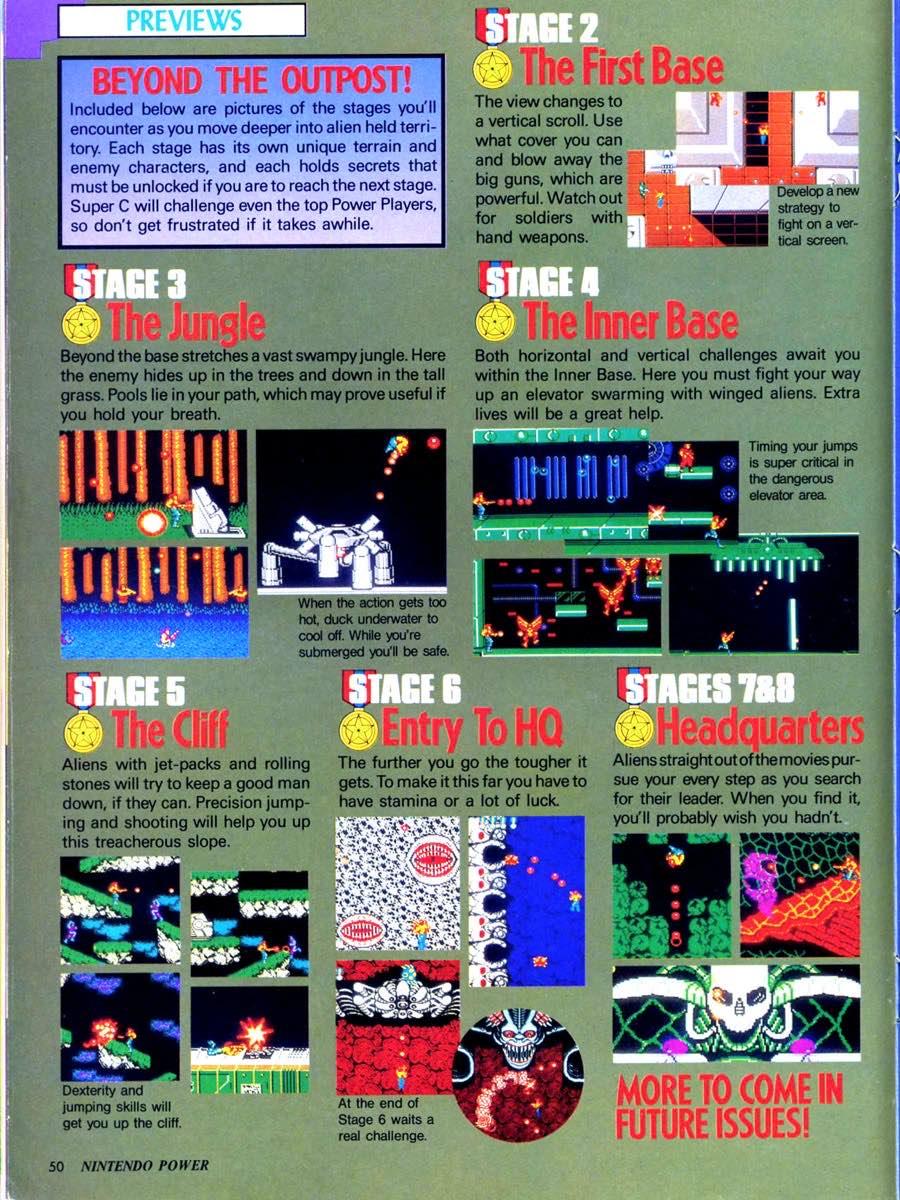 Nintendo Power | March April 1990 p-050