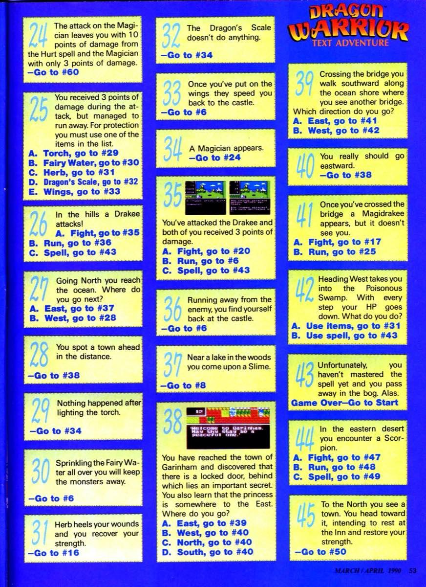 Nintendo Power | March April 1990 p-053