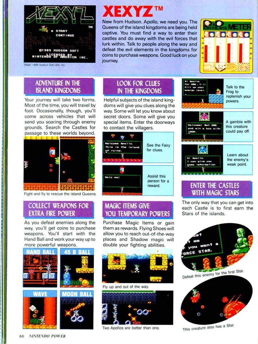 Nintendo Power   March April 1990 p-066