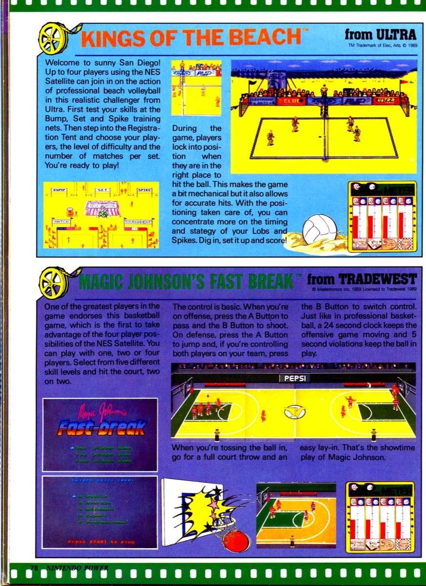 Nintendo Power | March April 1990 p-078