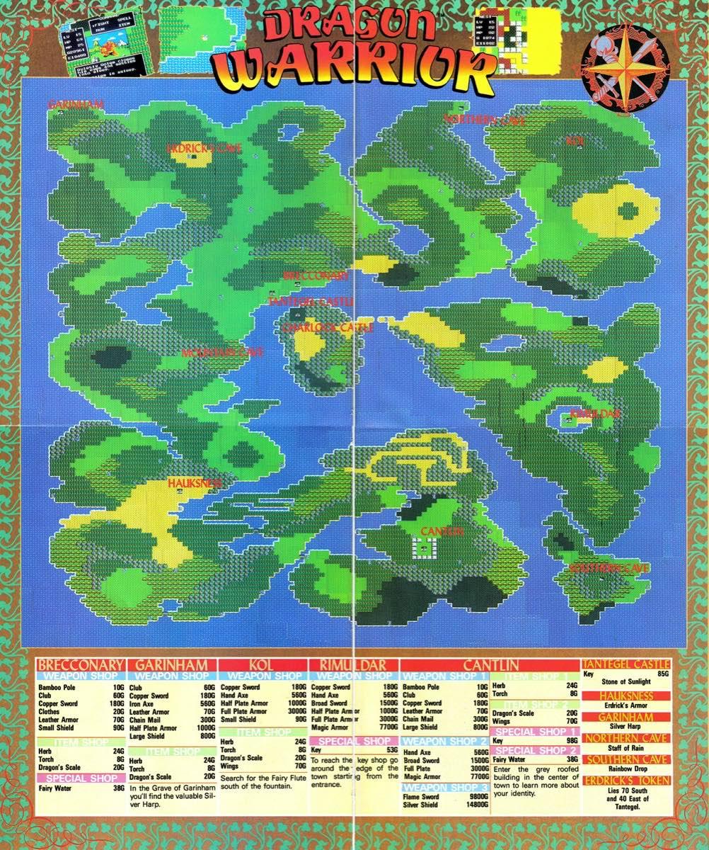 Nintendo Power | March April 1990 p-102
