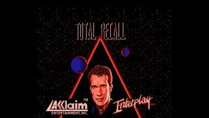 Total Recall (NES) Game Hub