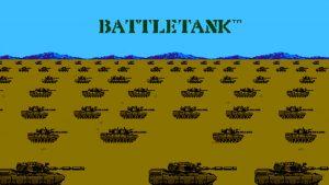 Battletank (NES) Game Hub