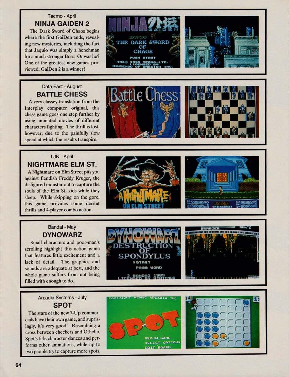 EGM | April 1990 p-64