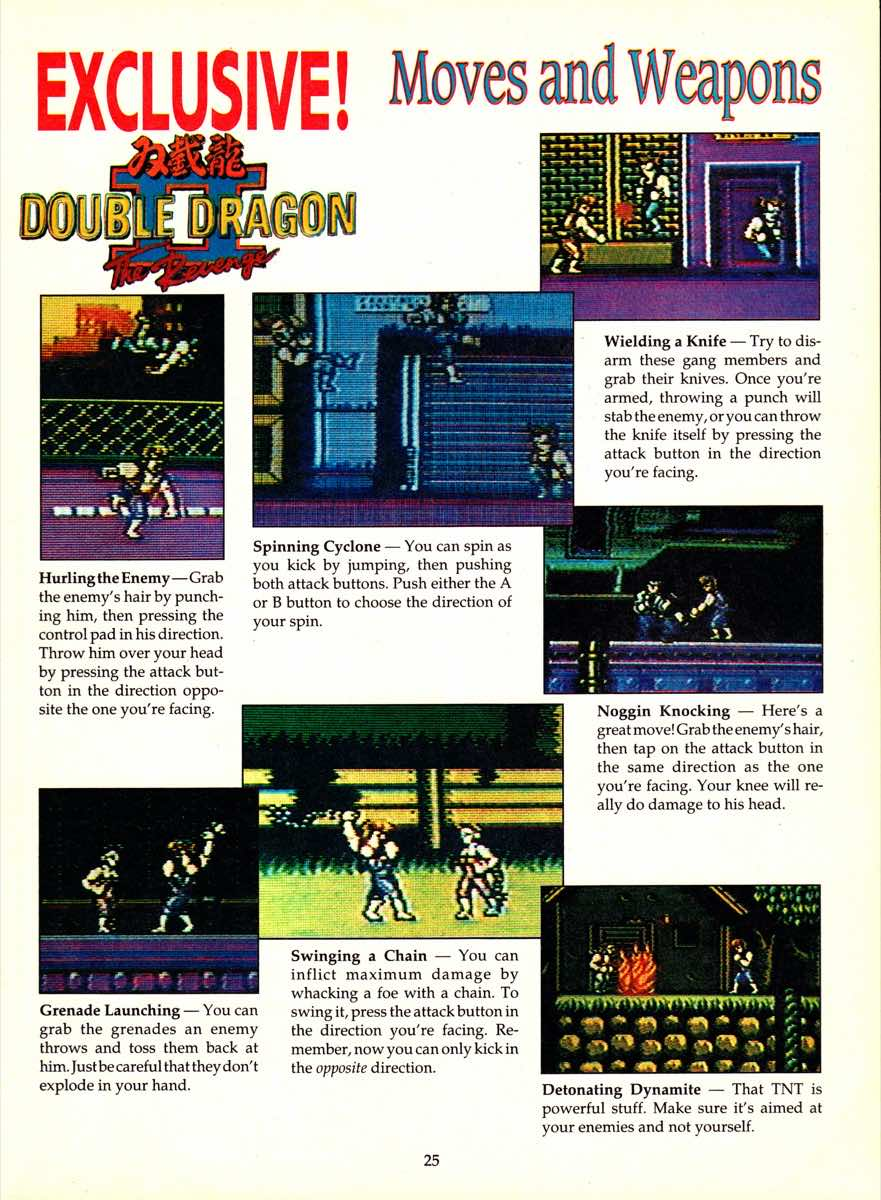 Game Player's Encyclopedia of Nintendo Games page 025