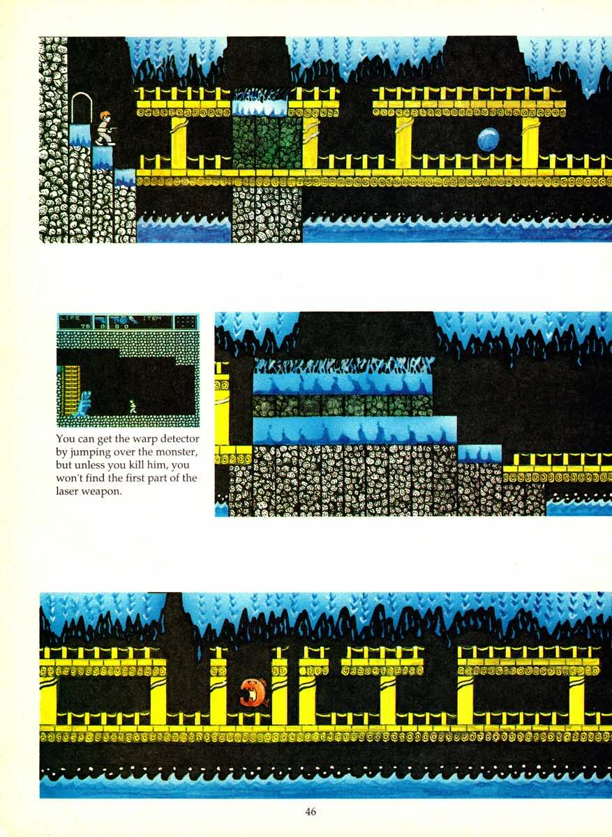 Game Player's Encyclopedia of Nintendo Games page 046