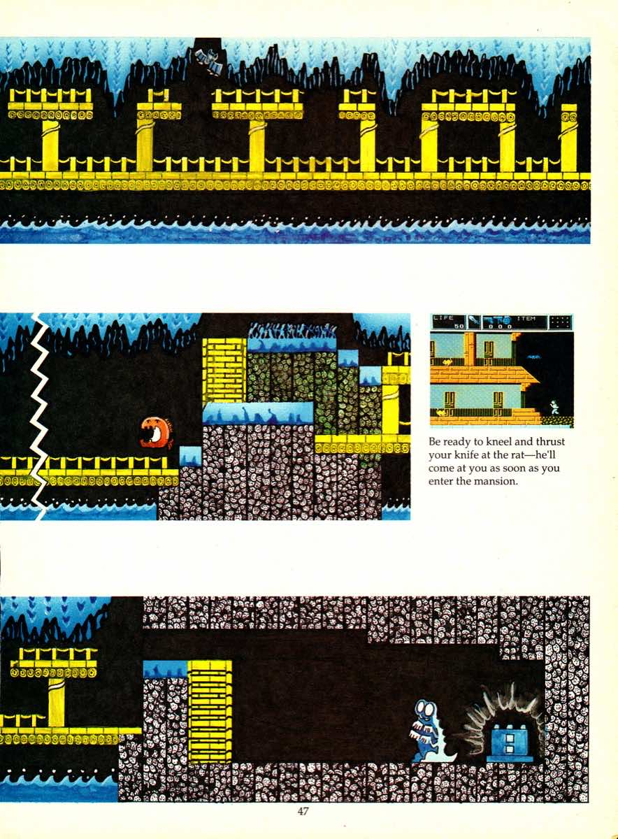 Game Player's Encyclopedia of Nintendo Games page 047