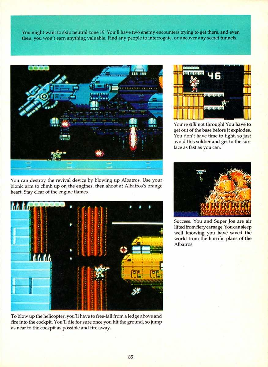 Game Player's Encyclopedia of Nintendo Games page 085