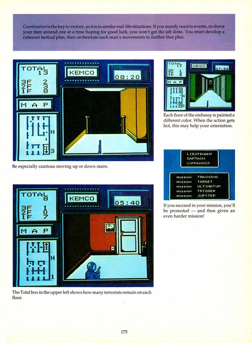 Game Player's Encyclopedia of Nintendo Games page 175