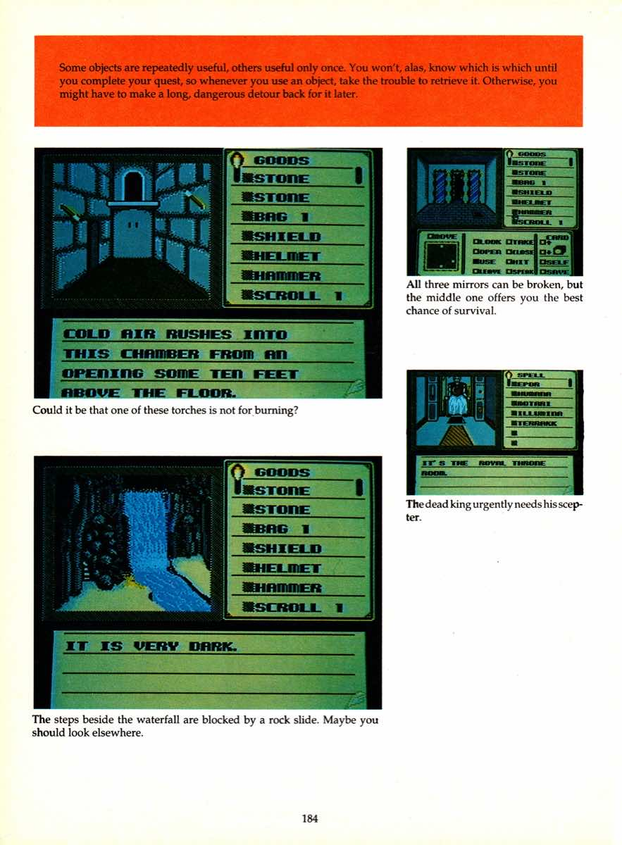 Game Player's Encyclopedia of Nintendo Games page 184