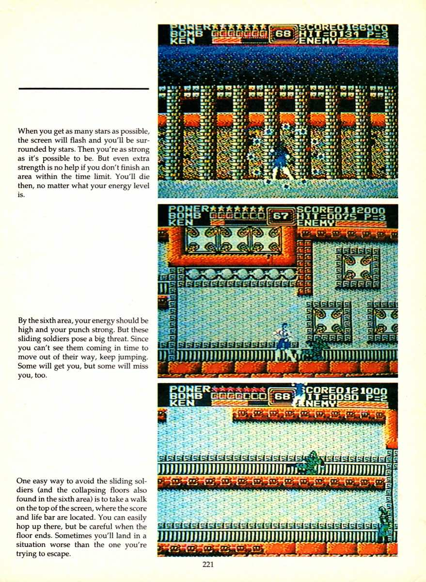 Game Player's Encyclopedia of Nintendo Games page 221