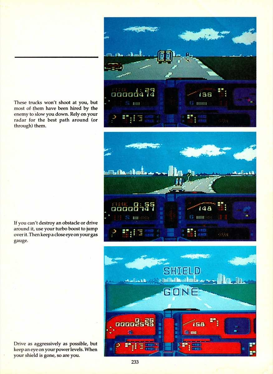 Game Player's Encyclopedia of Nintendo Games page 233