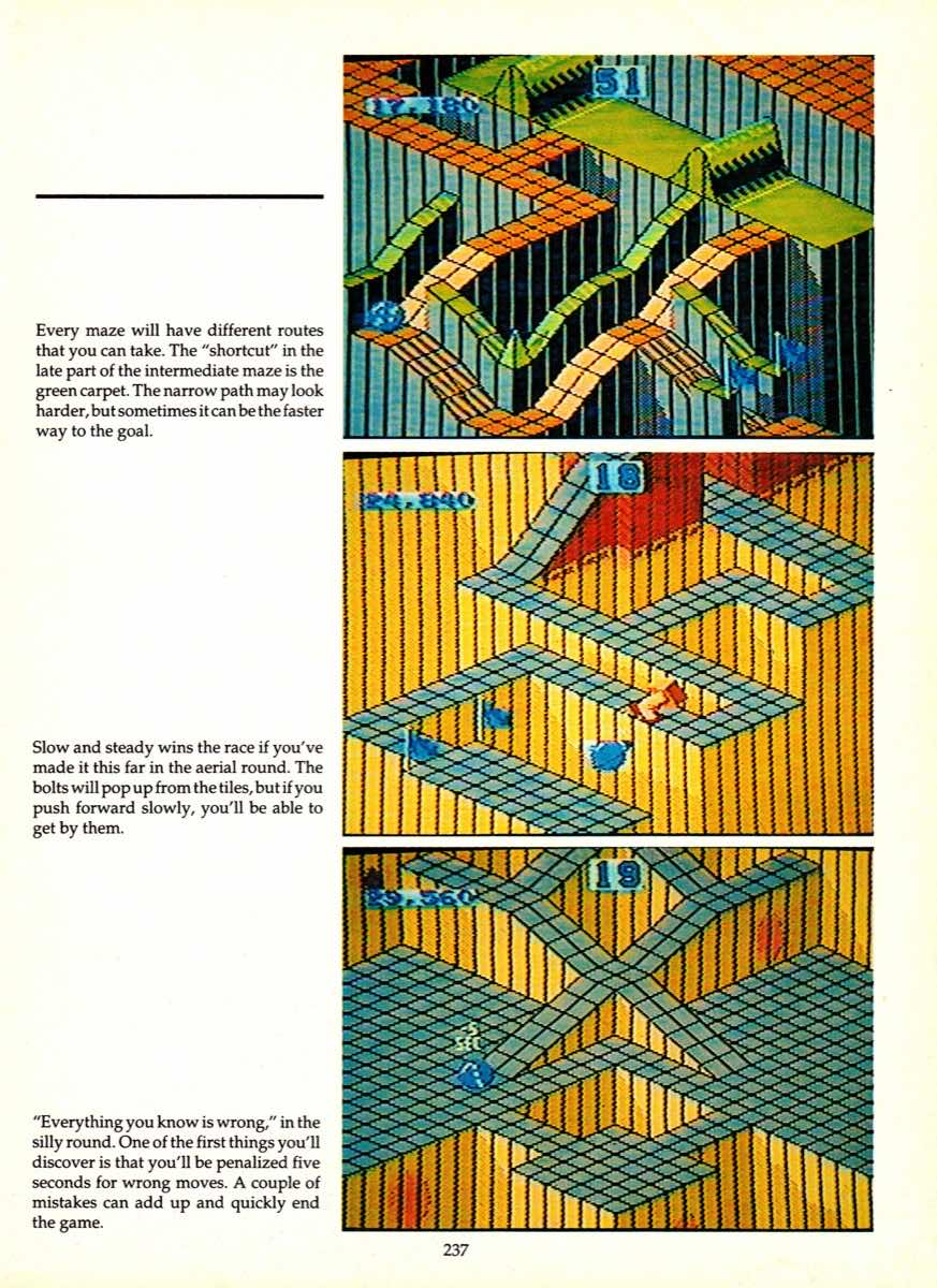 Game Player's Encyclopedia of Nintendo Games page 237