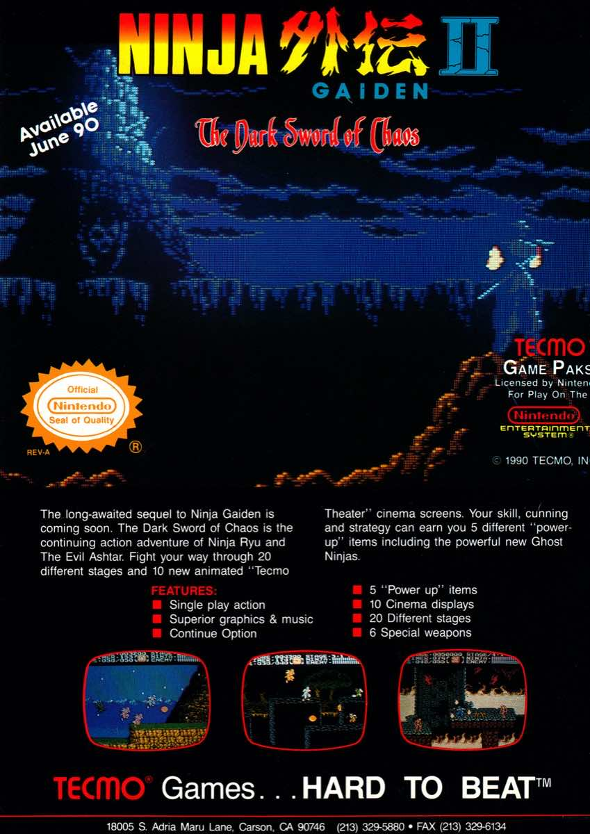 GamePro Issue 009 April 1990 page 069