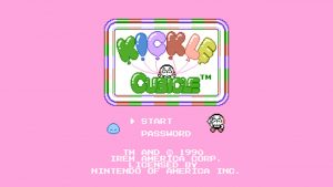 Kickle Cubicle (NES) Game Hub