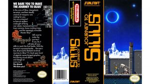 Journey To Silius Review