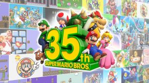 Nintendo Times Radio 125: The NES & Super Mario Bros. Turn 35