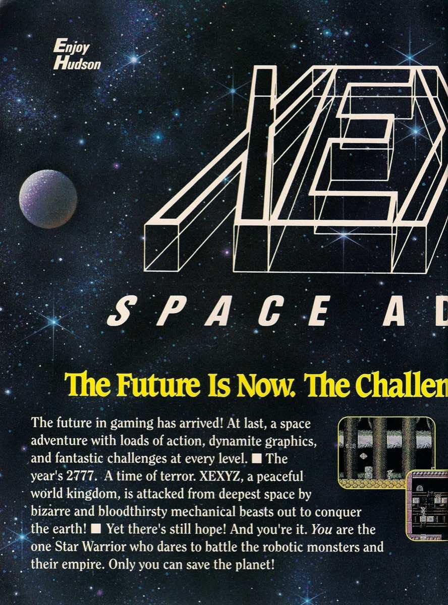 GamePro   May 1990 p-86