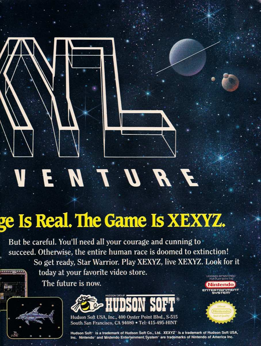 GamePro   May 1990 p-87