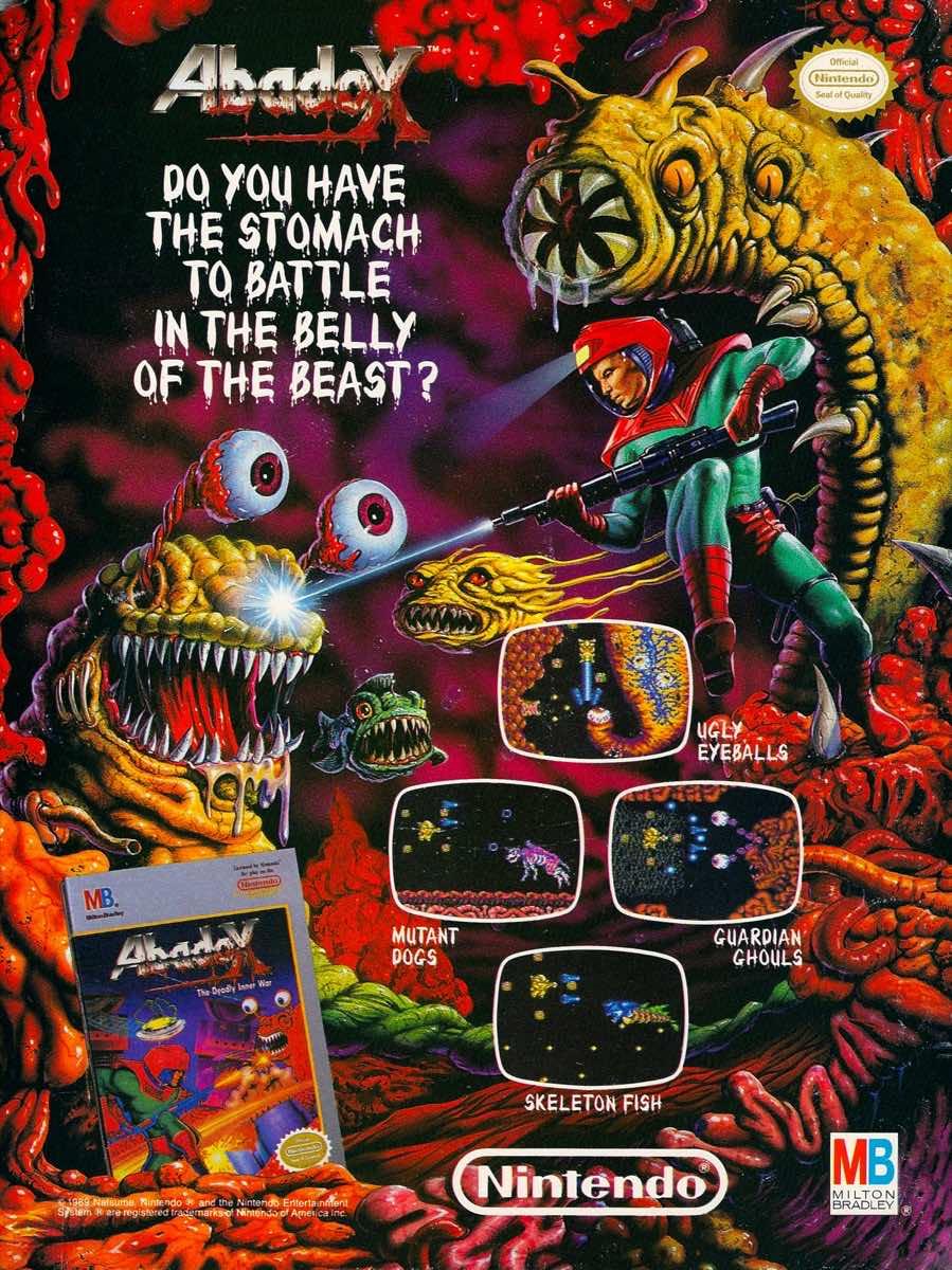 GamePro | May 1990 p-97