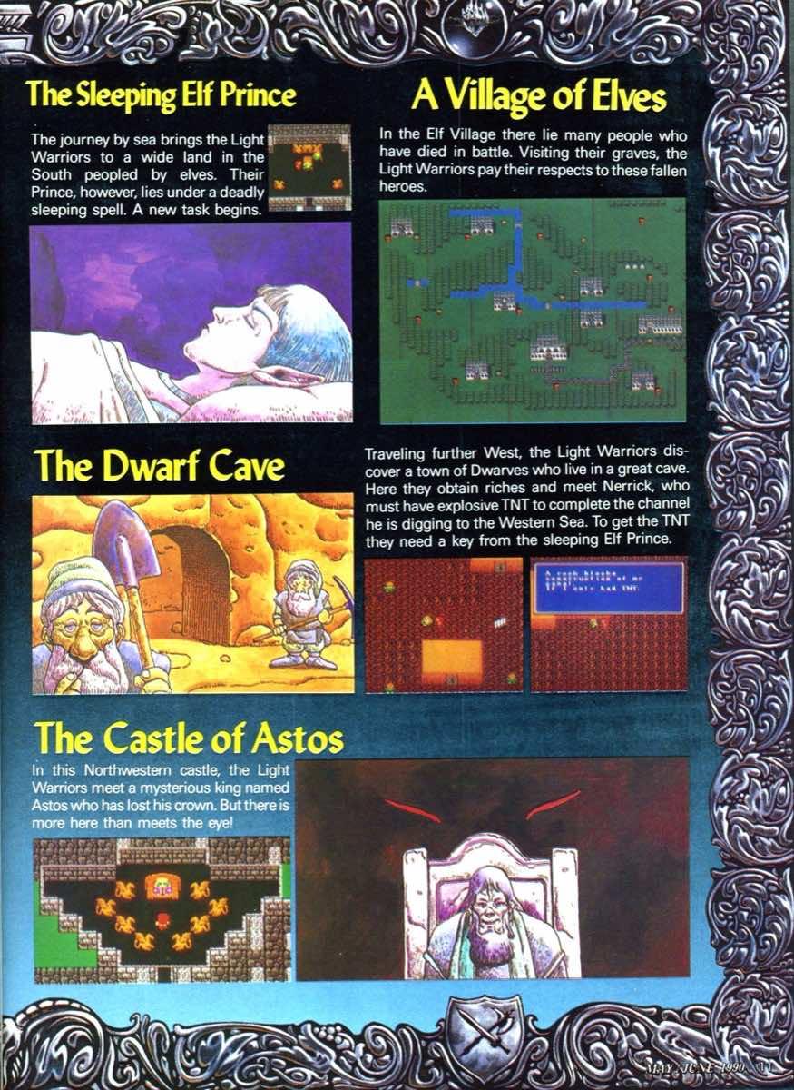 Nintendo Power   May June 1990   p011
